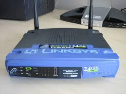 extending wifi
