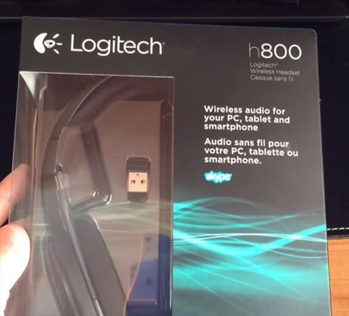 Review Lenovo Wireless Headset For Pc And Mac W770b Wirelesshack