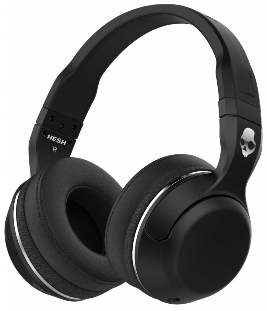 skullcandy hesh 2 wireless bluetooth headphones review wirelesshack. Black Bedroom Furniture Sets. Home Design Ideas