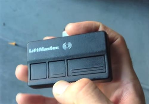 replacing garage door openerHow to Replace a Lost Wireless Garage Door Opener Remote Control