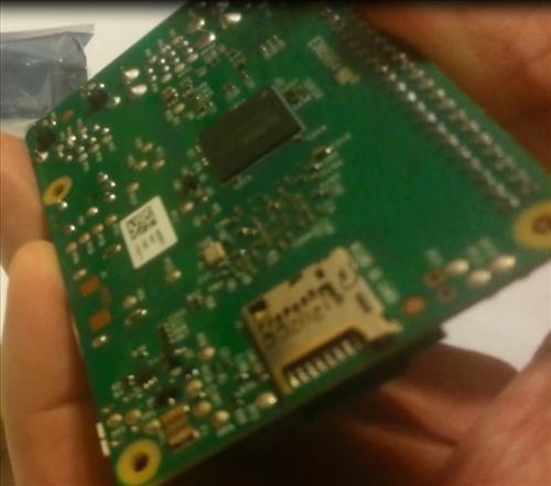OSMC KOdi install rasbmc raspberry pi model 2 sdcard install