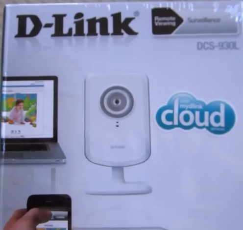 Review D Link Dcs 930l Mydlink Enabled Wireless N Network