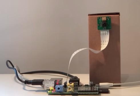 Top Raspberry Pi 2 Compatible Camera Modules 2