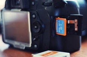 How to Buy a WiFi Enabled SD Card for a Digital Camera, Tablet, or Smartphone