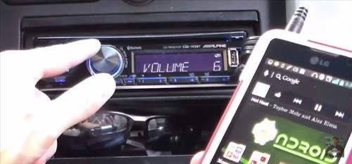 5 Ways to Play Music From a Smart Phone to a Car Audio System