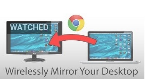 How To Wireless  Connect a Laptop or Desktop to  a TV