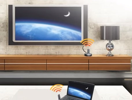 Our Top 5 Picks For Wireless Computer Monitor And Tv