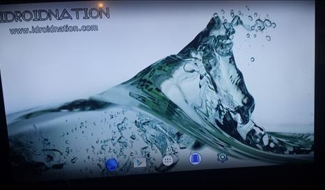 I-Box Smart TV setup
