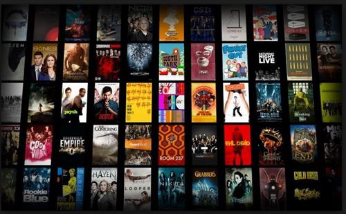 Image Gallery Kodi Android Box