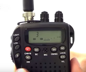 Our Picks Top Handheld Cb Radios With Reviews Wirelesshack