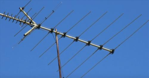 How To Install a Digital TV Antenna