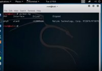 Kali Linux 2.0 Compatible USB Adapter Test Windows 10