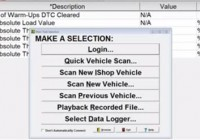 What is The Best OBD2 Scan Tool for a PC based Laptop