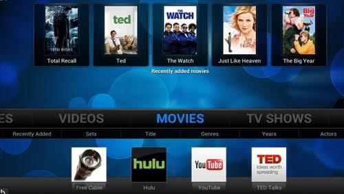 Windows 10 Smart TV Box Options | WirelesSHack