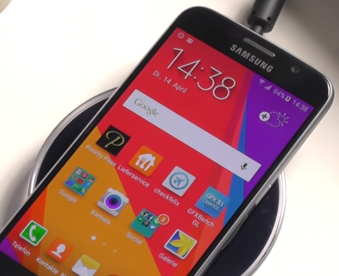 Best Wireless Charger for Galaxy S6 2016