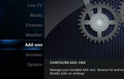 How To Install Any KODI Add-on