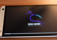 Kali Linux Compatible Tablets and Smartphones