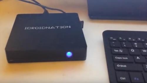 Review Kodi Android Box Bluetooth 4.0 Keyboard 333