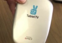 Review Tablet Plus TV Plus OTA TV Tuner For Tablets USA