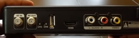 Best OTA TV Converter Box