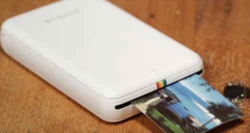 Best Smartphone Mobile Instant Printers