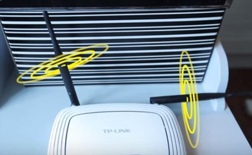 How To Increase Your WiFi Speed In 2016 Antennas