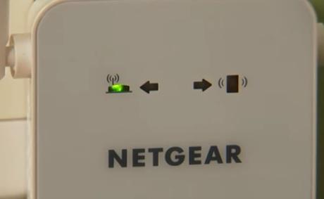 Review: Netgear AC1200 EX6150 Wi-Fi Range Extender Booster