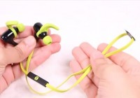 Review 1ByOne Bluetooth 4.1 Wireless In-Ear Sports Earphones 2016