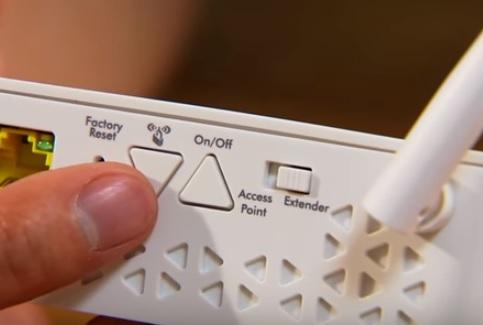 Review Netgear AC1200 Wi-Fi Range Extender Dual Band