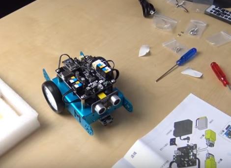 Robot Kits 2016