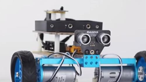 Top 5 Educational Robot Kits
