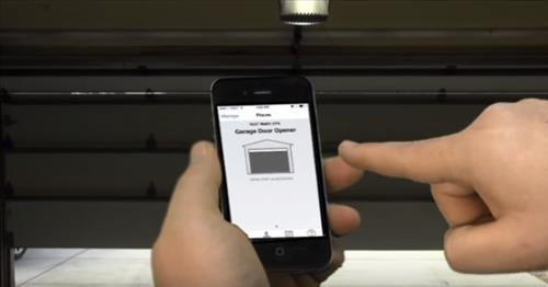 Top Bluetooth Wireless Garage Door Opener Kits