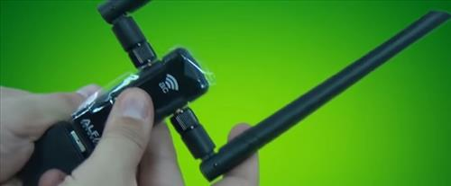 Wireless 802.11 AC USB Adapter Reviews 2016