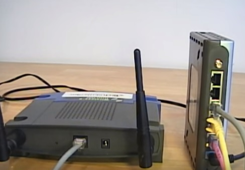 Wireless Access Point VS Router | WirelesSHack