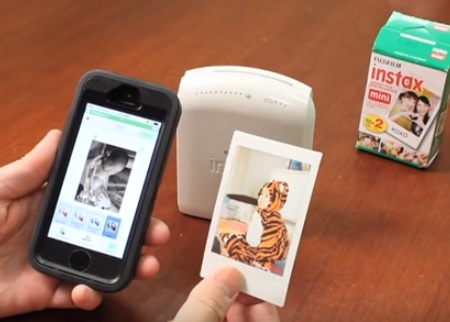 how do you print pictures from a smart phone? | wirelesshack
