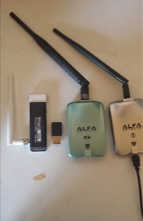 Best Kali Linux Compatible USB Adapter  Dongles 2016
