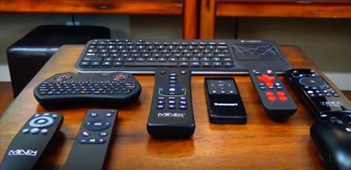 Best Kodi Remote Controls 2016