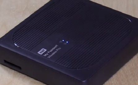 Best Wireless External Hard Drives