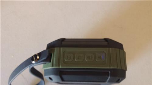 Buutons Overview Seedforce S100 Outdoor & Shower 5W Bluetooth 4.1 Speaker