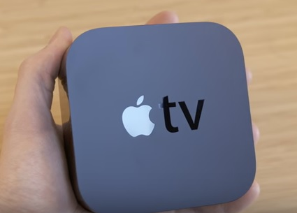 Best Streaming Device of 2016 Apple TV