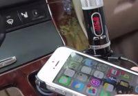 Cheap Wireless FM Transmitter Review Mpow Streambot Z