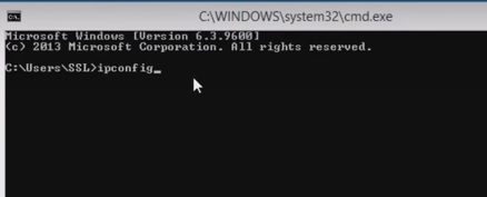 How to Expand Your Wireless Range Using an Old Router Open CMD