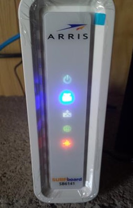 How to Replace Your Cable Modem and Save Money