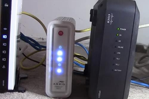 How to Replace and Install a Cable Modem and Save Money