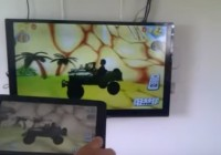 Low Cost Way To Add Wireless to A TV with a WiFi TV Dongle