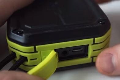 Mpow AquaPro Portable Wireless Bluetooth Speaker Review