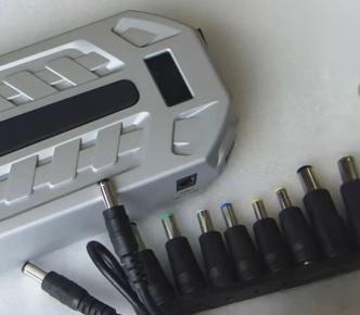 Review 1byone Best  Smart Portable Car Jump Starter Kit