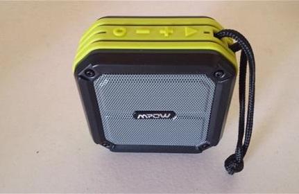 Review Mpow AquaPro Portable Wireless Bluetooth Speaker