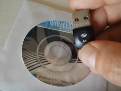 Review dodocool Wireless USB Adapter WiFi Dongle AC 600 Dual Band