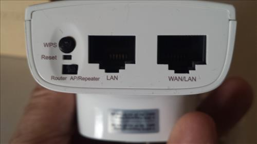 Review: dodocool AC750 WiFi Range Extender / AP / Repeater